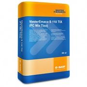MasterEmaco S 110 TIX (PC Mix Tixo)
