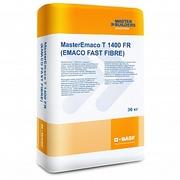 MasterEmaco T 1400 FR (EMACO FAST FIBRE)